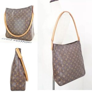 ❤️AMAZING Louis Vuitton zipper tote